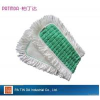 China Microfiber Dust Mop Pad on sale
