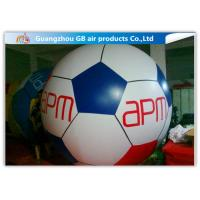 Decorative Safe Helium Sky Balloon / Helium Balloons For Advertising Show Manufactures