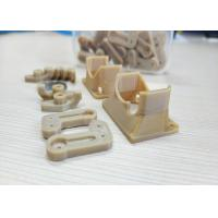 Quality CreatBot ULTEM 3D Printer F430 Auto Leveling 420 Degree Printing Temperature for sale