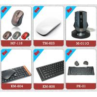 Keyboard and Mouse 2