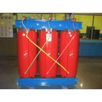 10kV 2000kVA Insulation Power Distribution Transformer Dry Type For Power Plant Manufactures