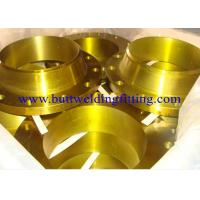 China Stainless Steel SS304 SS316 BS4504 Blind Flat Welding Flange For Piping Systems for sale