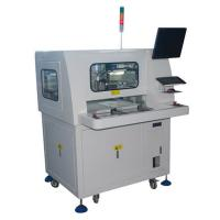 CNC Programming PCB Depaneling Router Machines With CCD Camera Alignment Manufactures
