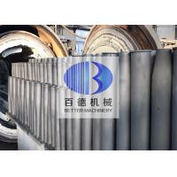 Quality Professional Silicon Carbide Tube Burner Nozzle 300 - 500mm Long Abrasion Resistant for sale