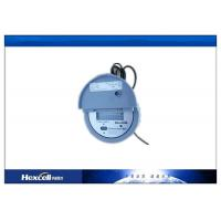 Ultrasonic Water Meter Treatment Industry with M-bus Communication AMR System Manufactures