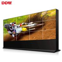 Flexible Structure Multi Display Video Wall , LCD Wall Display Screen 16:9 Manufactures