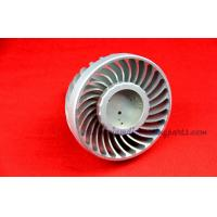 Quality High Precision Aluminium Die Casting Components Led Light Housing Aluminum For for sale
