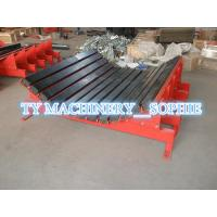Quality conveyor impact slide bed for sale
