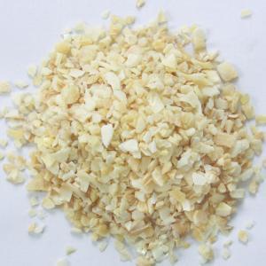 China Chinese Dried Garlic Granules on sale