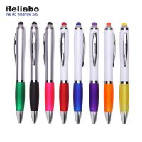 Reliabo Stylus Ballpoint Pen Promotion School Writing Advertising Gift Manufactures