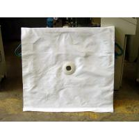 PP Double Layer Filter Cloth 1.10m * 100m Corrosion Resist For Chemical Industry Manufactures
