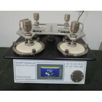 China Textile Testing Instruments Martindale Abrasion And Pilling Tester (SATRA) for Testing Woven Fabrics on sale