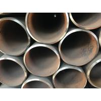 Standard carbon steel schedule 40 pipe GB T 8162 - 1999 ISO / ASTM / JIS / BS EN / DIN Manufactures