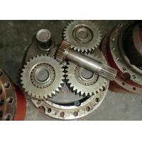 Hitachi ZAX50 CAT E50B Swing Gearbox Excavator Gearbox SM60-6M Manufactures