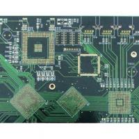 China Professional High Frequency PCB Circuit Board with Rogers Material on sale