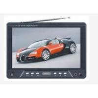 9 Car LCD Monitor Manufactures