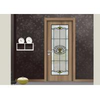 Architectural Wall Decorative Frosted Glass , Patterned Window Glass 1.6-30 Mm Thickness Manufactures