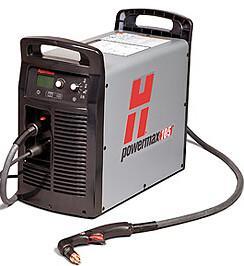 Hypertherm powermax105 Manufactures