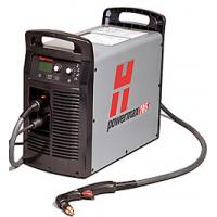 China Hypertherm powermax105 Plasma cutting machine on sale