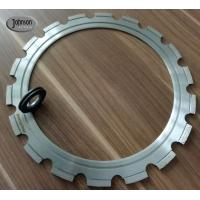 14 Inch Diamond Cutting Blades For Concrete , 350mm Ring Diamond Cut Saw Blades Manufactures