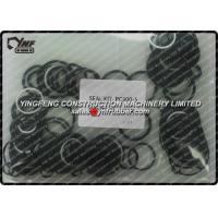 China Komatsu Engine Oil Seal 707-99-76150 PC850-8 Arm Cylinder Service Kit Hydraulic Cylinder Seals on sale