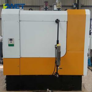 Small Biomass Pellet Industrial Steam Boiler Low Nitrogen 200kg/H Rated Evaporation Manufactures