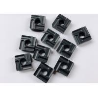 YBC252 SNMG120408L - ZC Cnc Tool Inserts , Indexable Inserts Used In Cnc Tooling for sale