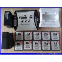 R4iSDHC Silver RTS  R4iSDHC 3DS game card,3DS Flash Card Manufactures