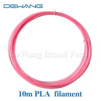Diameter 1.75mm recycled plastic 3d printer filament for Cubify and UP Manufactures