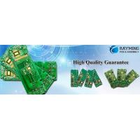 Immersion Gold Heavy Copper PCB with Circuit Board Assembly Services Manufactures