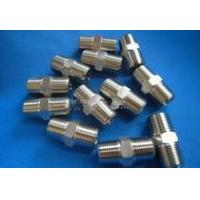 Quality Forged High Pressure Pipe Fittings Socket Weld Tee/Reducing Tee/Thread Tee,Hex for sale