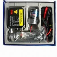 Quality DC HID Conversion Kit with 3.2 to 3.5A Normal Input Current for sale