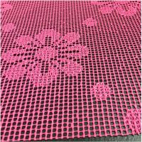 China Crack Resistance Laminate Flooring Underlay Flowers Design Foam Coat on sale