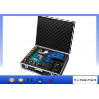 China HL-400 Battery Electrical Hydraulic Pipe Crimping Tools 16-400sqmm on sale