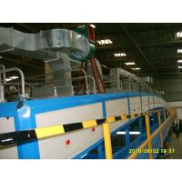 Paper Packaging BOPP Tape Coating Machine with Multi - Segment Temperature Control Manufactures