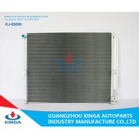 88461-60100 Full Aluminum Condenser Prado 4000 Grj120 Air Conditioner Condenser Manufactures