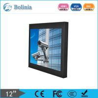 High Resolution custom lcd monitor , Industrial HDMI CCTV Monitor Manufactures