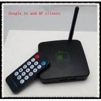 Android  Google  TV Set-top Box  GV-11 VI6131 Manufactures