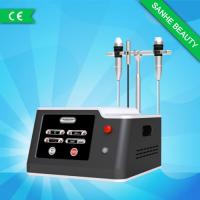 China Skincare Fractional RF Skin Tightening Machine for Acne Scars With 10.4 LCD on sale