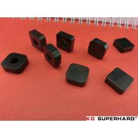 Solid pCBN inserts, pCBN cutters, pCBN inserts for brake disc Manufactures