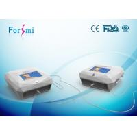 30MHz white spider vein removal machine removal the whole body spider vein Manufactures