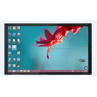 75 inch  LCD Touch Monitors fhd top quality porfessional manufacturer all in one pc i3 Manufactures