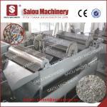 1000kg 500kg 1PP PE washing line bottle milk recycling machine Manufactures