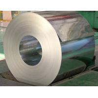 SGCC ASTM A653 Hot Dip Galvanized Steel Coil Roll for Outer Walls Manufactures