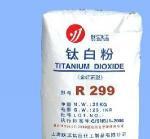 Rutile Grade Ttanium Dioxide (R299) Manufactures