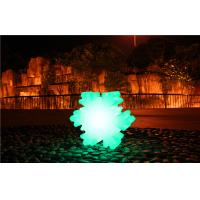 Buy cheap Rechargeable Snowflake Small LED Night Light Portable For Festival And Household from wholesalers