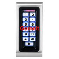 12VDC Security Standalone Door Access Control Manufactures