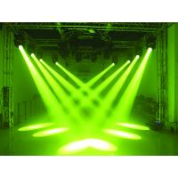 Spot Moving Head 200w 5R 8 Prism Sky Light , Moving Head Beam Light Manufactures