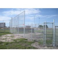 cyclone fence china supplier Manufactures