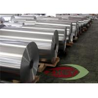 Marine Used High Corrosion Polished Aluminium Sheets  Resistance Annealed 5086  Manufactures